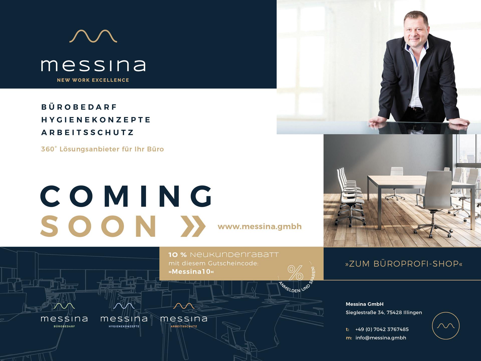 Messina GmbH